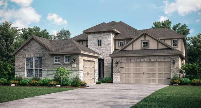 10814 Sunnydale Ridge Lane, Cypress, TX 77433 (MLS #23970774) :: The SOLD by George Team
