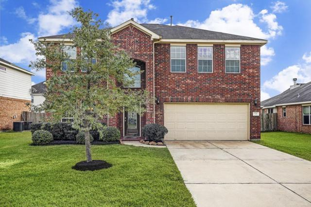 2519 Winged Dove Drive, League City, TX 77573 (MLS #23970845) :: Texas Home Shop Realty