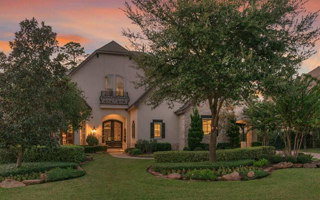 31 Player Point, The Woodlands, TX 77382 (MLS #23971824) :: Carrington Real Estate Services