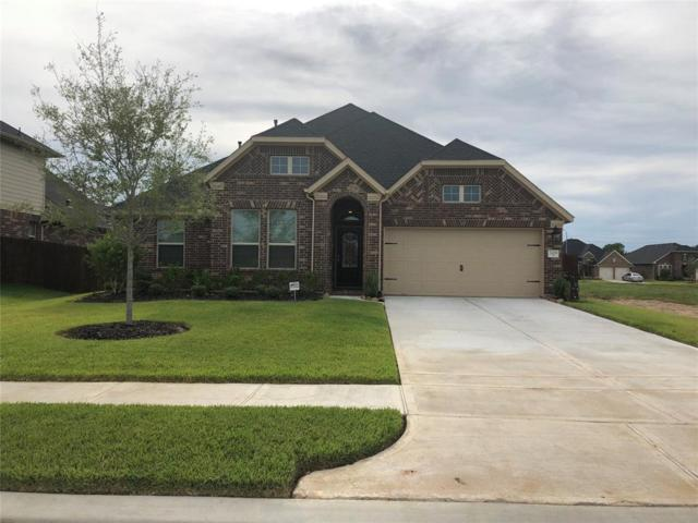 2008 Hickory Valley Court, Pearland, TX 77581 (MLS #23974040) :: Texas Home Shop Realty