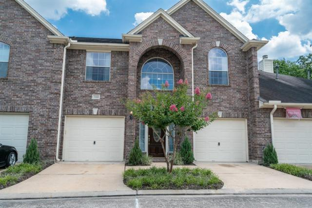 1408 S Friendswood Drive #1302, Friendswood, TX 77546 (MLS #23974383) :: The Bly Team