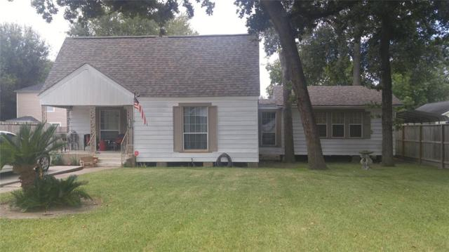 1740 Forest Hill Boulevard, Houston, TX 77023 (MLS #23976630) :: Magnolia Realty