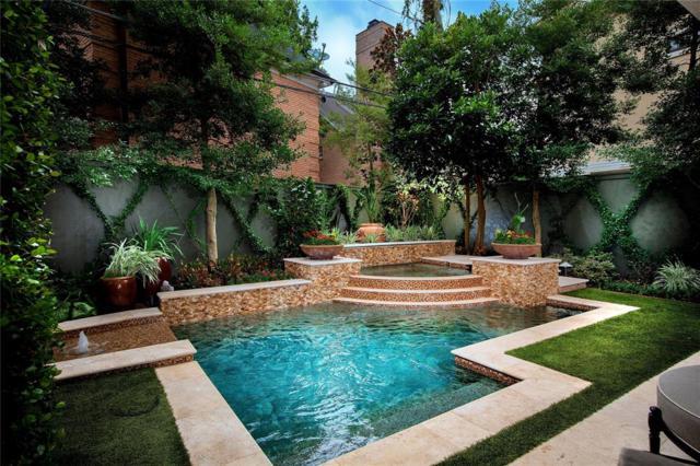 2402 Avalon Place, Houston, TX 77019 (MLS #2398395) :: Giorgi Real Estate Group
