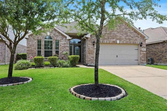 3506 Beacon Creek Court, Spring, TX 77386 (MLS #23987563) :: Texas Home Shop Realty
