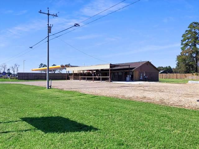 15496 Fm 2854 Road, Montgomery, TX 77316 (MLS #2398791) :: TEXdot Realtors, Inc.