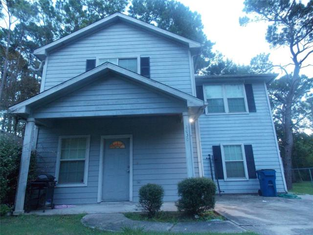 2030 Sunset Drive, Dickinson, TX 77539 (MLS #23988148) :: The SOLD by George Team