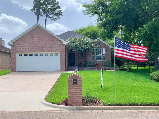 6858 Kingston Cove Lane, Willis, TX 77318 (MLS #23990438) :: The SOLD by George Team