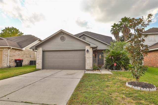 11947 Rolling Stream Drive, Tomball, TX 77375 (MLS #23990834) :: The Home Branch