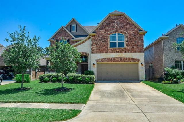 16646 Orchid Mist Drive, Cypress, TX 77433 (MLS #23991096) :: The SOLD by George Team