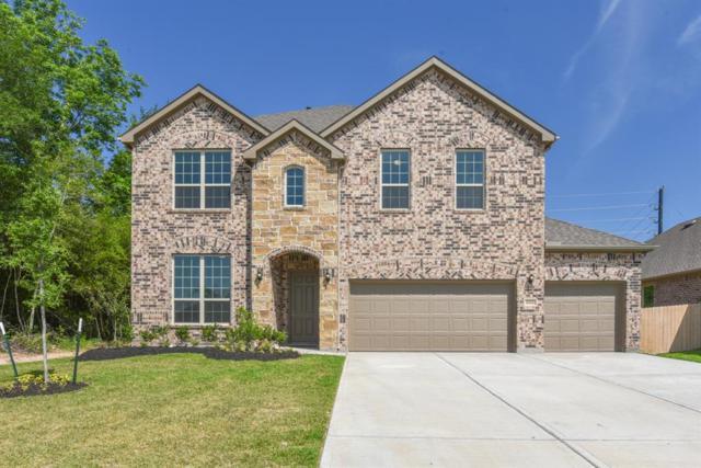 4426 Summer Mountain, Spring, TX 77388 (MLS #23991736) :: Texas Home Shop Realty