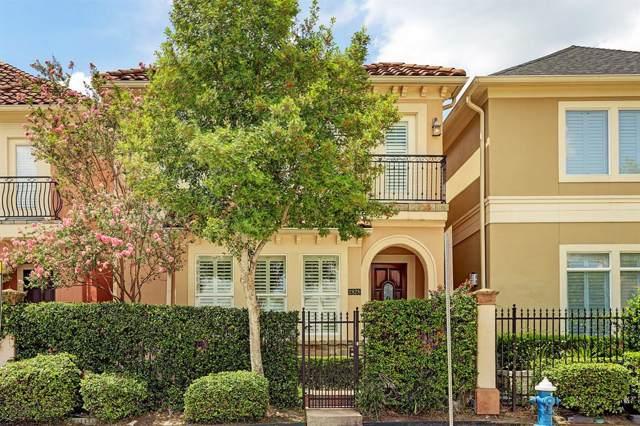 2828 Mcculloch Circle, Houston, TX 77056 (MLS #23992548) :: Green Residential