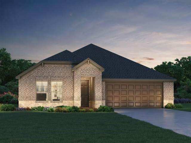 2309 W Winding Pines Drive, Tomball, TX 77375 (MLS #23992603) :: The Heyl Group at Keller Williams