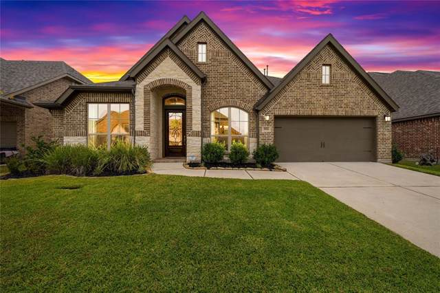 3926 Avalon Ridge Dr, Spring, TX 77386 (MLS #2399417) :: Rachel Lee Realtor
