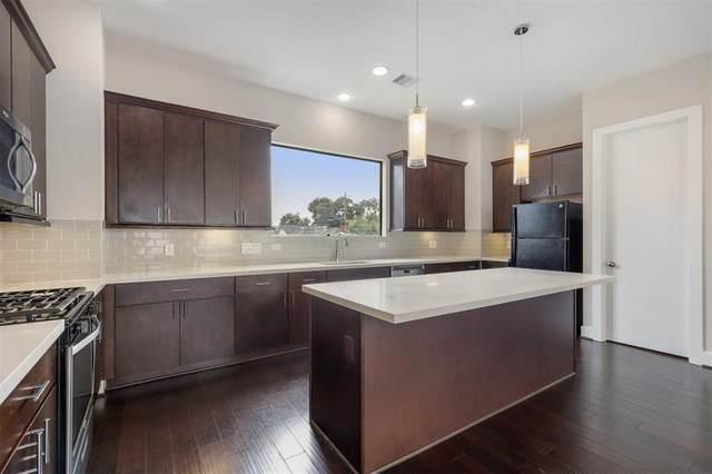 1609 Milby Street A, Houston, TX 77003 (MLS #23998135) :: Keller Williams Realty