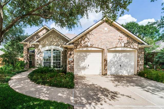 11703 Amyford Bend, Cypress, TX 77429 (MLS #23999102) :: Connect Realty
