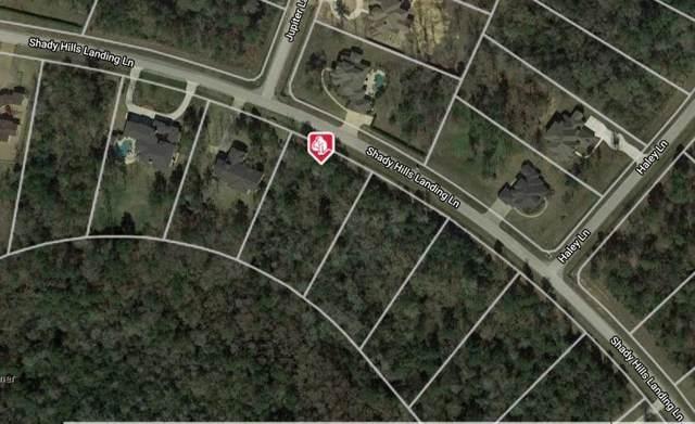 27398 Shady Hills Landing Lane, Spring, TX 77386 (MLS #24000638) :: The Parodi Team at Realty Associates