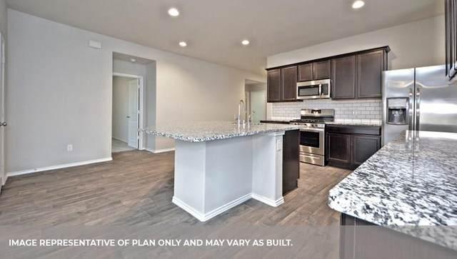 8106 Hush Heights Drive, Rosharon, TX 77583 (MLS #24001532) :: The Property Guys