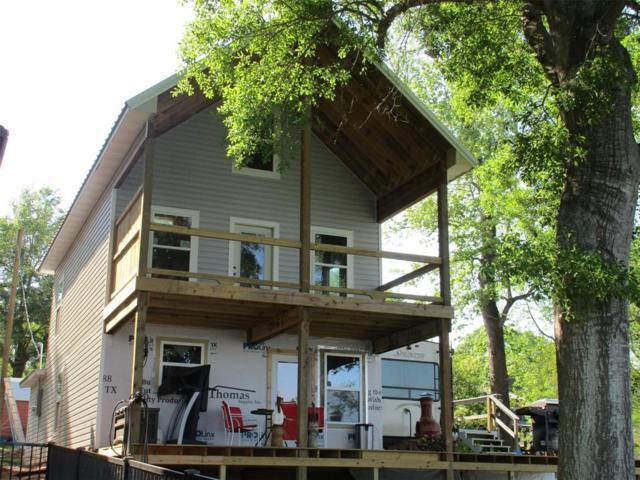 153 7th Avenue, Onalaska, TX 77360 (MLS #24001604) :: Texas Home Shop Realty