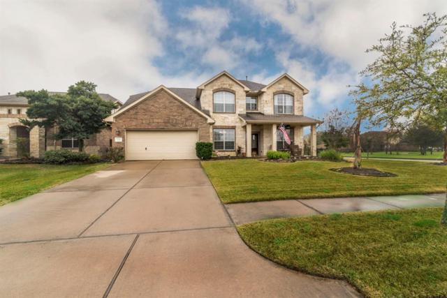 2251 Durazno Court, League City, TX 77573 (MLS #2400615) :: Texas Home Shop Realty