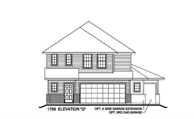 2021 Muggy Lane, Conroe, TX 77301 (MLS #24007341) :: The Property Guys
