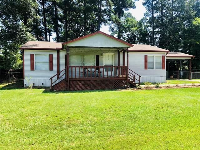 149 Antigua Drive, Point Blank, TX 77364 (MLS #240082) :: Keller Williams Realty