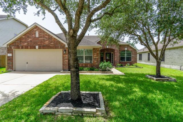 14415 Twisted Canyon Drive, Cypress, TX 77429 (MLS #24008367) :: Giorgi Real Estate Group