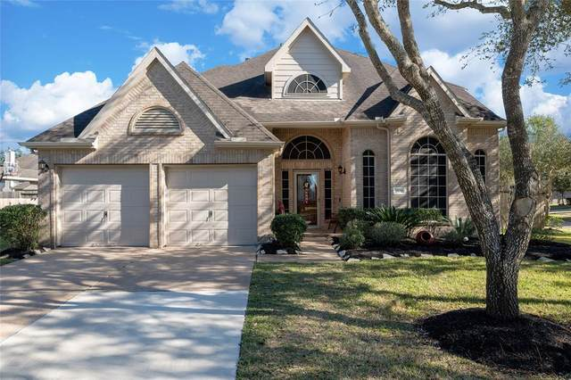 5509 Silver Canyon Lane, Rosharon, TX 77583 (MLS #24010076) :: Giorgi Real Estate Group