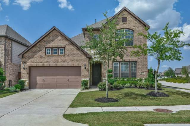 11023 Honeysuckle Haven Drive, Cypress, TX 77433 (MLS #24011030) :: Green Residential