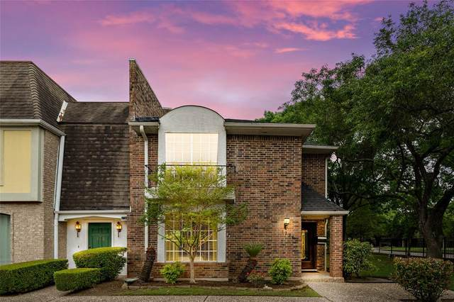 1736 S Gessner Road, Houston, TX 77063 (MLS #24013045) :: Giorgi Real Estate Group
