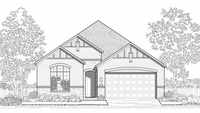 7326 Evelyn Grove, Spring, TX 77379 (MLS #24018252) :: Texas Home Shop Realty