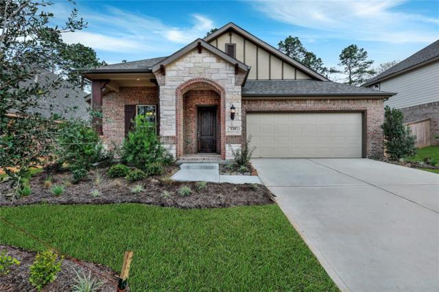 138 Brighton Woods Court, Willis, TX 77318 (MLS #24020883) :: The SOLD by George Team
