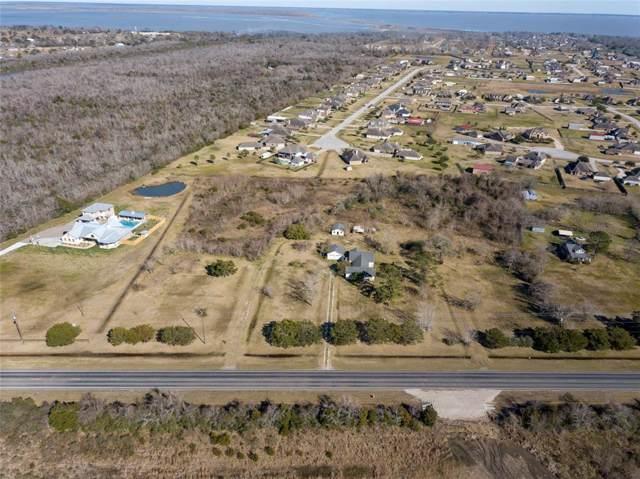 14814 Fm 2354, Beach City, TX 77523 (MLS #24020925) :: Texas Home Shop Realty