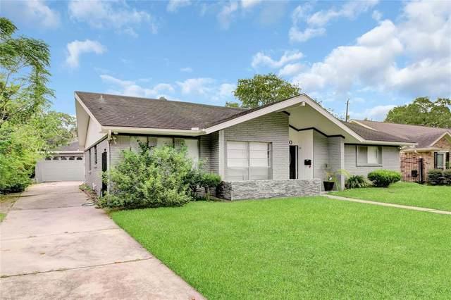 5930 Lattimer Drive, Houston, TX 77035 (MLS #24021215) :: The Home Branch