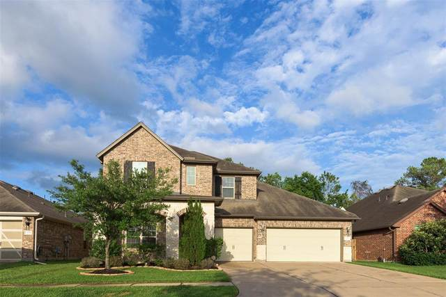 4426 Pine Hollow Trace, Houston, TX 77084 (MLS #2402128) :: Green Residential