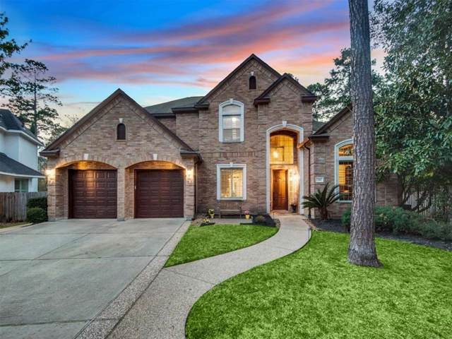 15 Balmoral Place, The Woodlands, TX 77382 (MLS #24022401) :: Connect Realty
