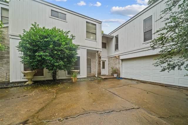 2502 Glenn Lakes Lane, Missouri City, TX 77459 (MLS #24023573) :: The SOLD by George Team