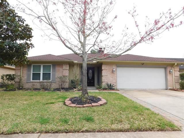 15635 Pagehurst Drive, Houston, TX 77084 (#24023841) :: ORO Realty