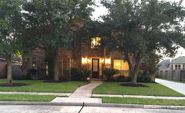 14411 Quiet Summer Lane, Houston, TX 77044 (MLS #2402919) :: The Queen Team