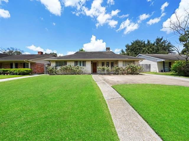 11622 Hillcroft Street, Houston, TX 77035 (MLS #24029225) :: Caskey Realty