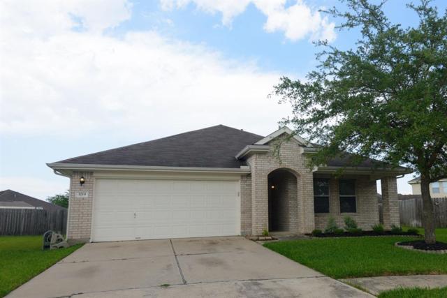 3219 Chimney Rose Court, Houston, TX 77047 (MLS #24030081) :: The Johnson Team