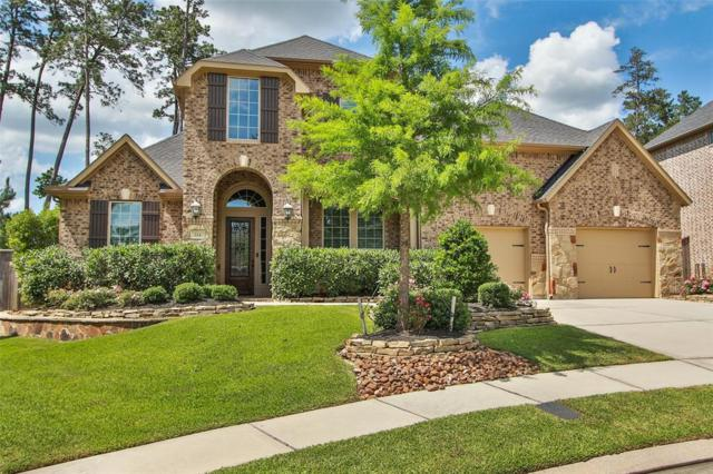 214 Fox Squirrel Court, Pinehurst, TX 77362 (MLS #24033270) :: Magnolia Realty