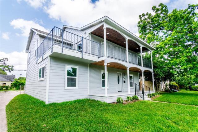 3323 Arbor Street, Houston, TX 77004 (MLS #24034415) :: Texas Home Shop Realty