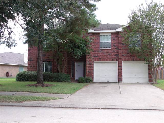10007 Caldera Canyon Drive, Houston, TX 77095 (MLS #24036390) :: The Jill Smith Team