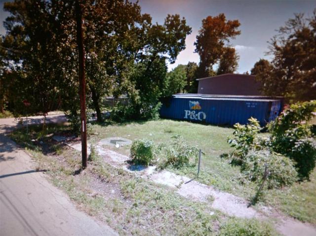 3066 Noble Street, Houston, TX 77026 (MLS #24036408) :: Giorgi Real Estate Group