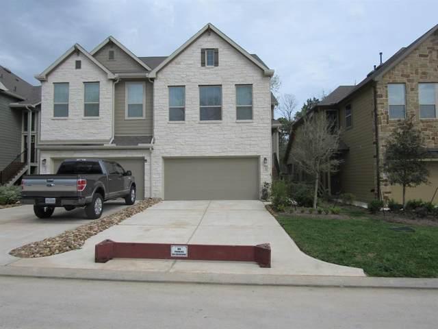 246 Biltmore Loop, Montgomery, TX 77316 (MLS #24036807) :: The Heyl Group at Keller Williams