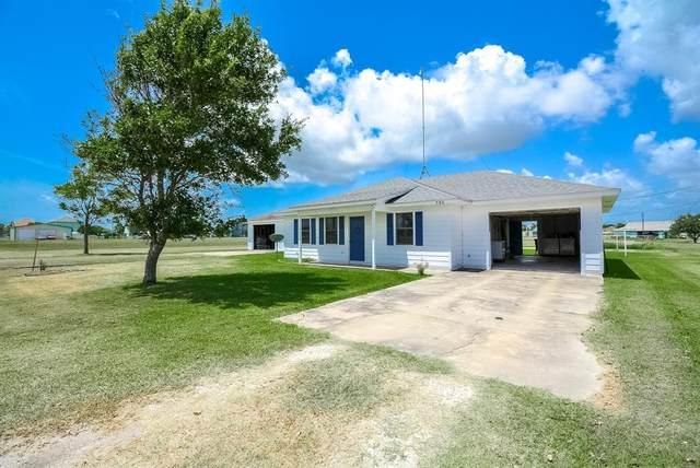 596 Buckskin Drive, Palacios, TX 77465 (MLS #2403700) :: Phyllis Foster Real Estate