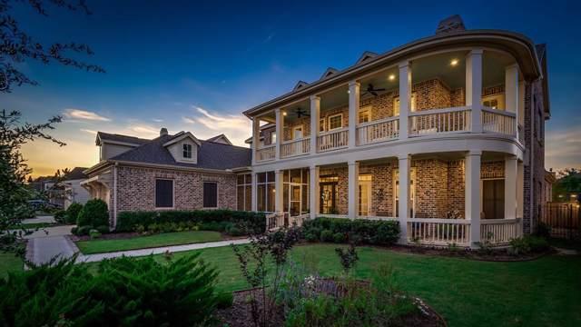 2331 Bottlebrush Lane, Conroe, TX 77384 (MLS #24039317) :: Phyllis Foster Real Estate