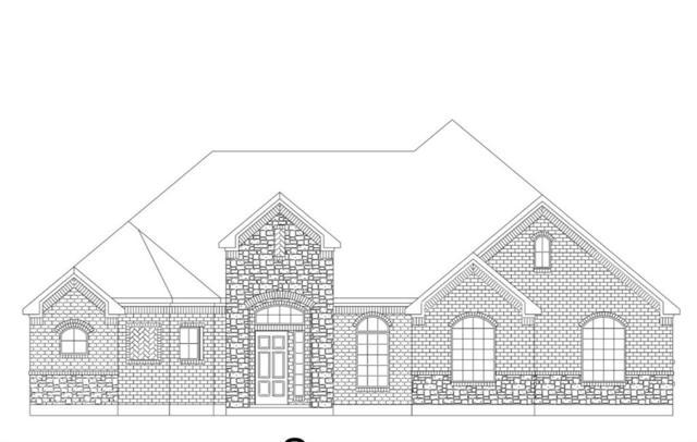 10839 Bourbon Street, Willis, TX 77318 (MLS #24040434) :: Caskey Realty