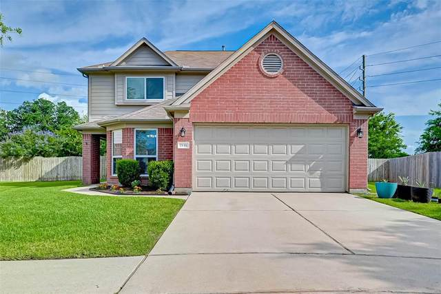 2139 Indian Clearing Trail, Rosenberg, TX 77471 (MLS #24046786) :: Lerner Realty Solutions