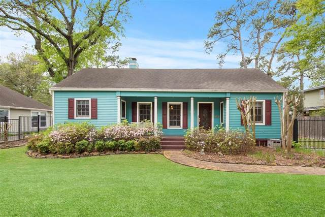 3201 Lawrence Street, Houston, TX 77018 (MLS #24049231) :: Lisa Marie Group | RE/MAX Grand